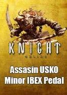 Assasin USKO Minor IBEX Pedal