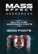 Mass Effect Andromeda 12000 Points Pack Origin Key