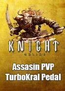 Assasin PVP TurboKral Pedal