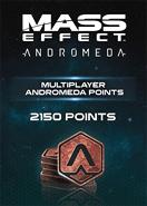 Mass Effect Andromeda 2150 Points Pack Origin Key