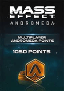 Mass Effect Andromeda 1050 Points Pack Origin Key