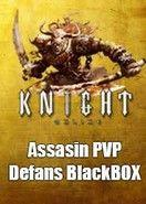 Assasin PVP Defans BlackBOX