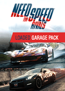 Need for Speed Rivals Loaded Garage Pack DLC Origin Key