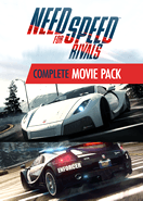 Need For Speed Rivals Complete Movie Pack DLC Origin Key