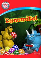 Dynomite Origin Key