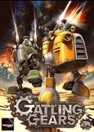 Gatling Gears Origin Key