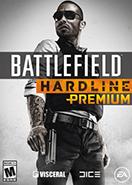 Battlefield Hardline Premium Origin Key