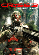 Crysis 3 Lost Island DLC Origin Key