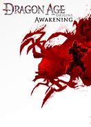Dragon Age Origins Awakening DLC Origin