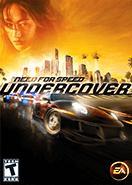 Need For Speed Undercover Origin Key