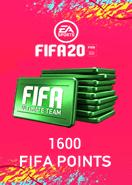 Fifa 20 Ultimate Team Fifa Points 1600 Origin Key