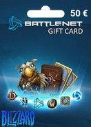 Battlenet EU Gift Card 50€