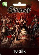 SilkRoad Online 10 Silk