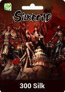 SilkRoad Online 300 Silk