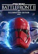 Star Wars Battlefront 2 Celebration Edition Origin Key