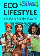 The Sims 4 Eco Lifestyle Expansion Pack Origin Key