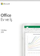 Microsoft Office 2019 Ev ve İş