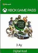 Xbox Game Pass 3 Ay