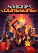 Microsoft Minecraft Dungeons Key