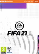 Fifa 21 Standard Edition PC