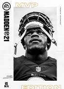 Madden NFL 21 - MVP Edition PC Origin Key