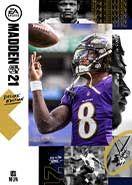 Madden NFL 21 - Deluxe Edition PC Origin Key