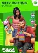 The Sims 4 Nifty Knitting Stuff Pack Origin Key