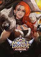 Google Play 25 TL Mobile Legends Adventure