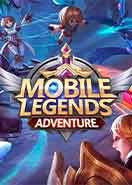 Google Play 100 TL Mobile Legends Adventure