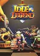 Apple Store 25 TL Idle Legend- 3D Auto Battle RPG