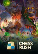 Google Play 50 TL Chess Rush