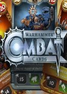 Apple Store 25 TL Warhammer Combat Cards - 40K Edition