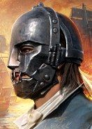 Apple Store 25 TL Guns of Glory Demir Maske