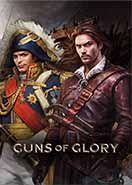 Google Play 25 TL Guns of Glory Demir Maske
