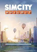 Google Play 25 TL Simcity Buildlt
