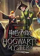 Google play 100 TL Harry Potter Hogwarts Mystery