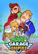 Google play 100 TL Garage Empire - Idle Building Tycoon and Racing Game