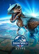 Google Play 25 TL Jurassic World Alive
