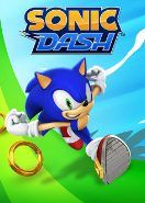 Google play 100 TL Sonic Dash - Endless Running and Racing Game