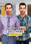 Google play 100 TL Property Brothers Home Design