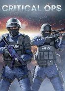 Google Play 50 TL Critical Ops Online Multiplater FPS Shooting Game