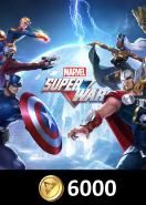 MARVEL Super War 6000 Star Coin