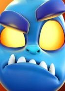 Google Play 50 TL Smashing Four