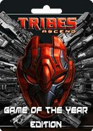 Tribes Ascend Game of the Year