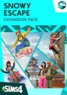 The Sims 4 Snowy Escape Expansion Pack PC Origin Key