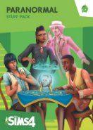 The Sims 4 Paranormal Stuff Pack PC Origin Key
