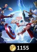 Marvel Super War Star Coin 1155