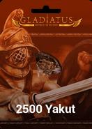 Gladiatus 300 TL E-Pin