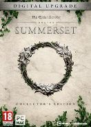 The Elder Scrolls Online Summerset - Digital Collectors Upgrade PC Key