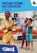 The Sims 4 Dream Home Decorator Game Pack Origin PC Key